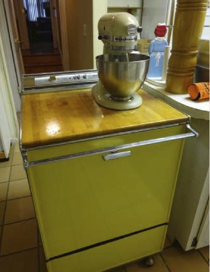 Decorating Kitchenaid Portable Dishwasher