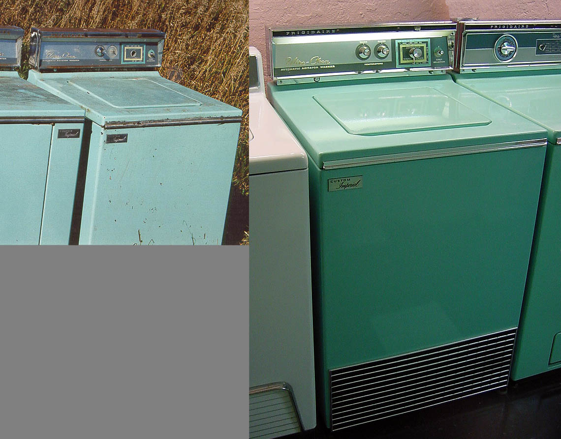 The gallery for gt Vintage Maytag Washing Machine