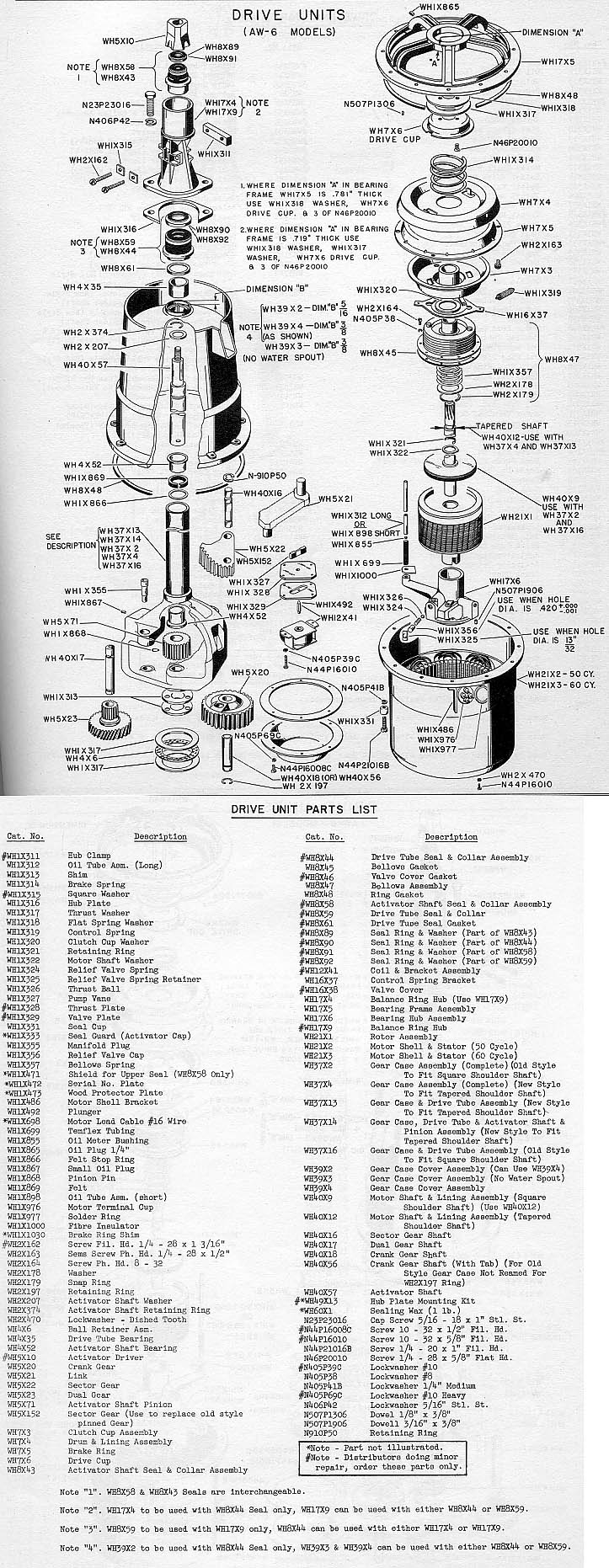 Aw on General Electric Dryer Parts Diagram