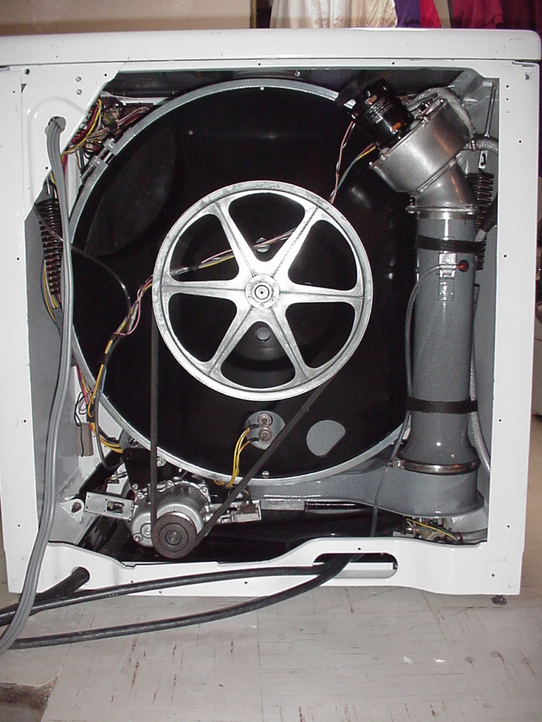 Whirlpool Washer With Agitator >> Fun Vintage Washing Machine Ephemera