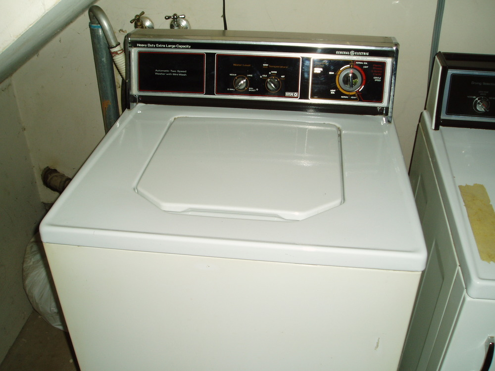 Washing Machine Pictures