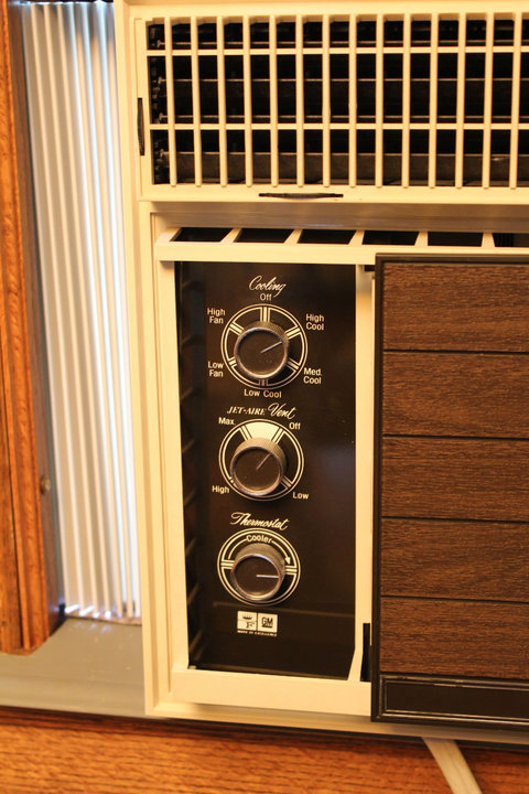 Vintage Air Conditioners. The Holy Grail of vintage appliances? on