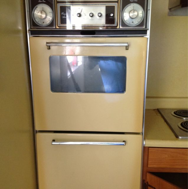 Where To Find A Vintage 24 Quot Gas Wall Oven