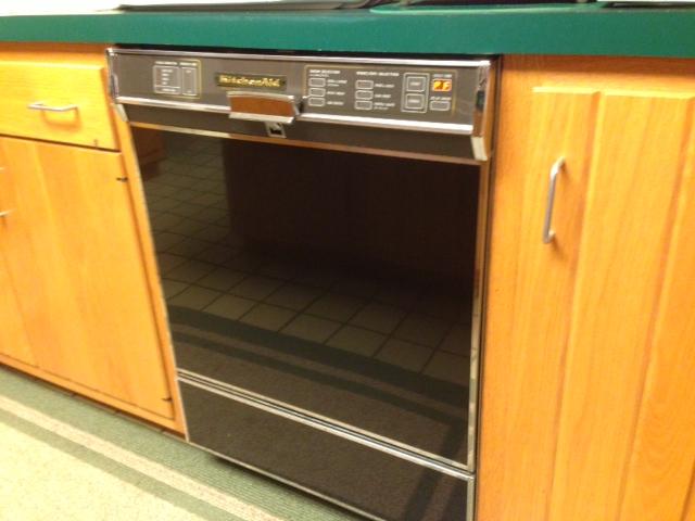 Anyone Want Kitchenaid Kdss 20 Selectra Dishwasher