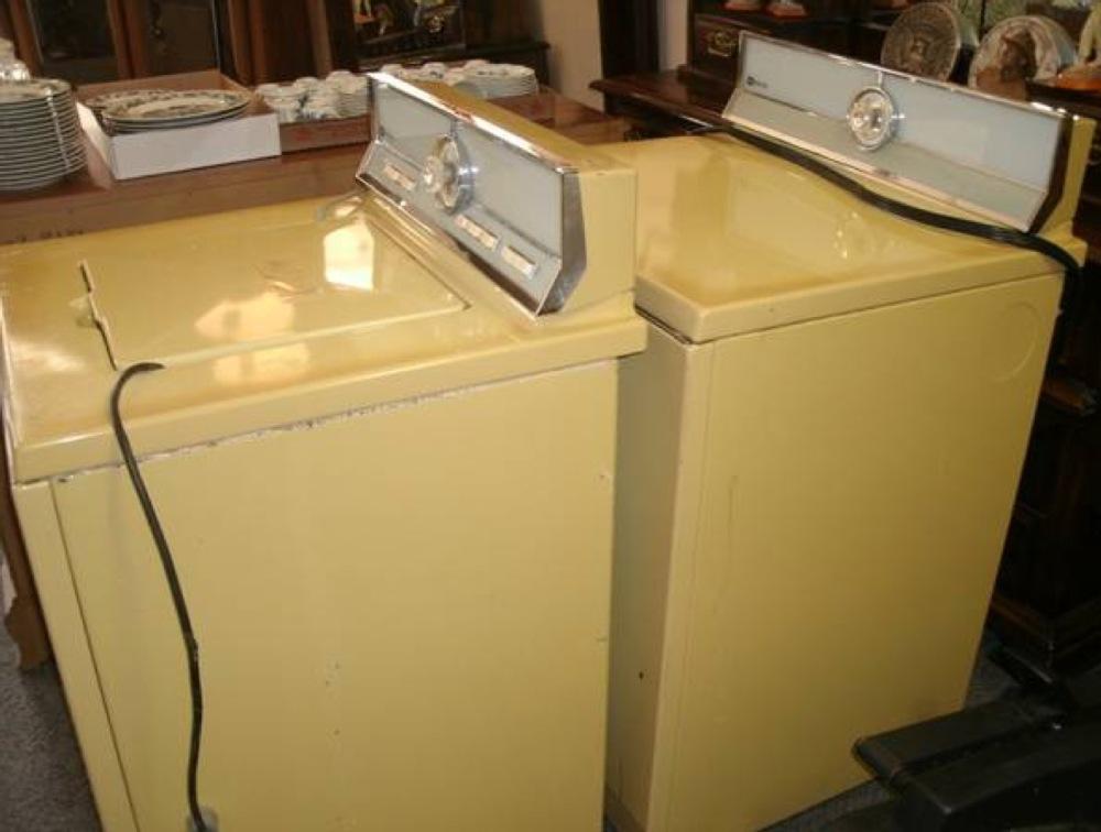 Maytag Washer Dryer 150 Le Roy