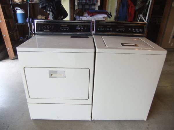 Automaticwasher.org