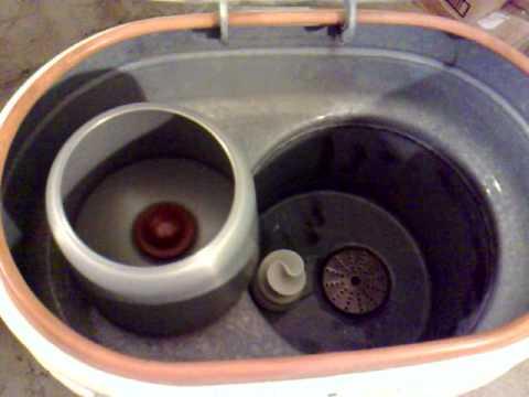 Soviet Washing Machines