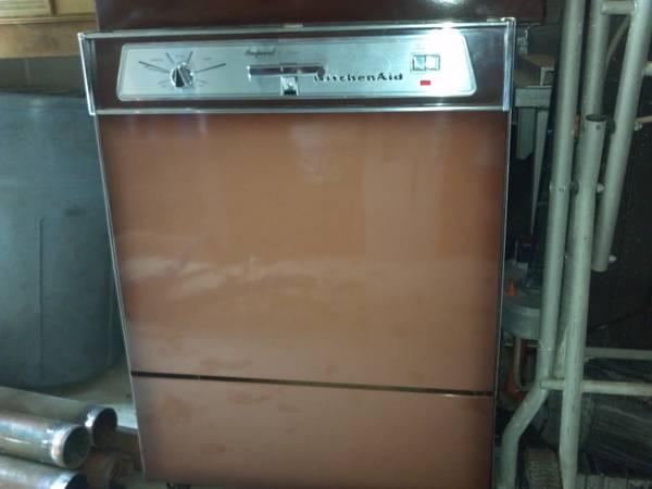 Looking for a Hobart-Kitchenaid Dishwasher